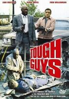 THREE TOUGH GUYS Issac Hayes   Blaxplotation 70'S BLACK CLASSICS NEW DVD