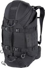 SOG Prophet 30 Duffle Black MOLLE Webbing Storage Hiking & Camp Backpack CP1005B