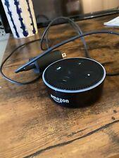 Amazon Echo Dot No Box