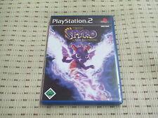 The Legend of Spyro a New Beginning para PlayStation 2 ps2 PS 2 * embalaje original *