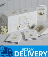 The World of Peter Rabbit Complete Collection 23 Books Box Set- 24H Delivery