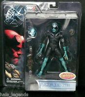 "Hellboy I. ABE SAPIEN Exclusive. New! Rare! Mezco 8"" Action Figure"