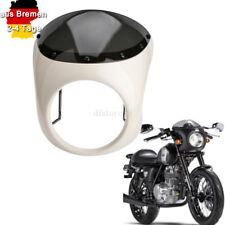 """7"""" Universal Classic Cafe Racer Scheinwerfer Verkleidung für Harley Sportster"""