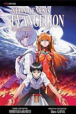 Neon Genesis Evangelion, Vol. 13 ' Sadamoto, Yoshiyuki Manga in english