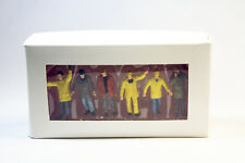 1/50 Scale 68214 Various Construction Industrial Workers Mining