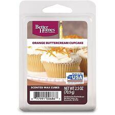 Better Homes and Gardens Wax Fragrance Cubes,Orange Buttercream Cupcake $5.79