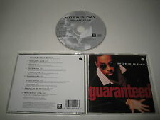 MORRIS DAY/GUARANTEED(REPRISE/9 45040-2)CD ALBUM