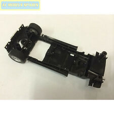 W10624 Scalextric Spare Underpan & Front Axle for MkI Ford Escort