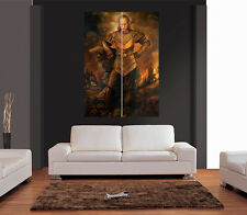Vigo i Carpazi GHOSTBUSTERS Giant WALL ART PRINT PICTURE POSTER