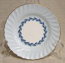 Minton Cheviot Blue Bread Plate