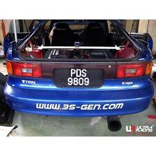 Steel Rear Strut Bar For Toyota Celica ST183 2.0 2WD 1991 Ultra Racing