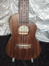 Tanglewood Tribal Spirit TU PW EC Concert Electro Ukulele RRP £159 Special price