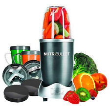 60% Off NutriBullet The Superfood Nutrition Extractor! 600w Nutri Bullet SALE