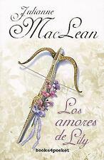 Los amores de Lily (Spanish Edition) (Books4pocket Romantica)