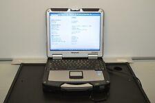 Panasonic TOUGHBOOK CF-31 MK4 Rugged Laptop i5-3380M 2.9GHz 16G 128G SSD 14230HR