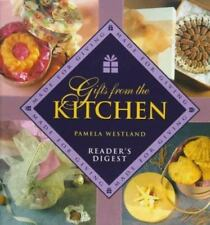 Gifts From The Kitchen – Made For Giving – Pamela Westland HC/DJ