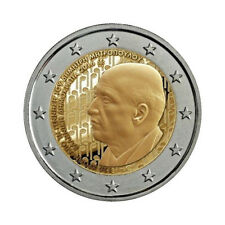 "Greece 2 Euro commemorative coin 2016 ""Dimitri Mitropoulos"" UNC **NEW**"