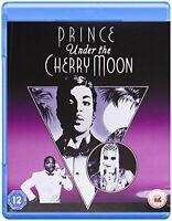 Under The Cherry Moon [Blu-ray] [2017] [DVD][Region 2]