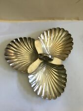 antique TIFFANY sterling candydish