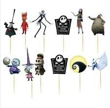 THE NIGHTMARE BEFORE CHRISTMAS JACK SKELLINGTON party supplies decorations