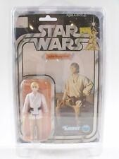 Star Wars Vintage Kenner Luke Skywalker Farmboy 32 Back MOC Sealed 1977