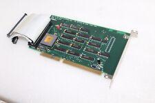 DELTA TAU DATA SYSTEMS  PC OPTION #2 DUAL PORT RAM