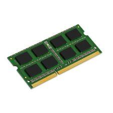 2gb ddr3 RAM IBM lenovo ideapad u450p u460, u460s u550 de memoria SO-DIMM