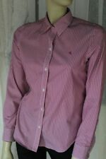 Ralph Lauren Button Down Shirt Machine Washable Tops & Blouses for Women