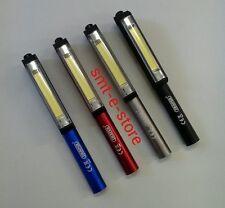 Draper 3W COB LED Magnetic Torch Worklight - 300 lumen