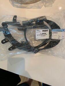 Genuine Jaguar Lamp Bezel Dual Seal XR848361 S-Type 2005-2008 NEW OEM