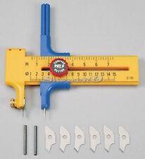 Cutter rotativo a compasso per carrozzerie lexan for body 1/8 GT 1/10 HCAR0230