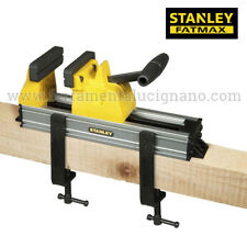 STANLEY FATMAX BORSA DA BANCO PROFESSIONALE CON BINARIO IN METALLO APERT. 110mm.