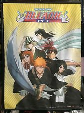 Shonen Jump Bleach Anime Scroll Banner