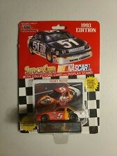 1993 #5 Ricky Rudd Tide 1/64 Racing Champions NASCAR Diecas