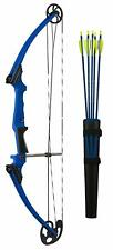 Mathews Genesis Original Bow Package Rh Blue Raspberry Kit 10926