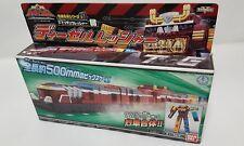 Ressha Sentai Toqger Diesel combination series 8 for Diesel Oh Power Rangers