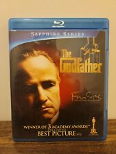 The Godfather - The Coppola Restoration (Blu-ray) Sapphire Series