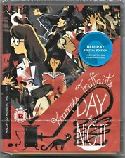 Day for Night - Criterion Collection Blu-ray UK BLURAY