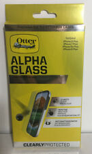 Otterbox Alpha Glass Screen Protector iPhone 8 Plus/7 Plus/6 Plus/6s Plus.