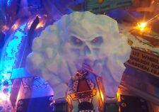 WHITEWATER Pinball Active Skull Mountain Mod White Water SNOW