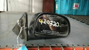 93 94 COLT R. SIDE VIEW MIRROR MANUAL 2 DR 56372