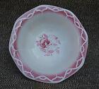 antico piatto in ceramica Digoin modello Odette , arte pop francese