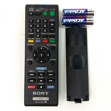 Sony Remote Rmt-B119A Cleaned Tested w/Batt Sn302