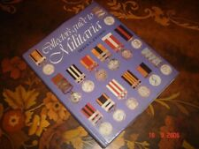 Collectors Guide to Militaria, Hardback, Nice Used