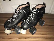 RD Roller Derby Cobra speed skates size 8 Mens