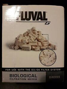 Fluval G Filter Knoten biologisches Aquarium Filtermedium für Außenfilter  A414
