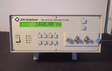 JDSU TB9 TB9123+1FA1 Tunable Grating Filter