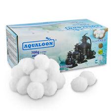 Aqualoon 700 g Filtrante per Pompe Filtro Piscina Sostituisce Sabbia Quarzifera