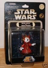 Star Wars Disney Star Tours Series 2 Minnie as Queen Amidala