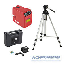 Flex Laser Stativ LKS 65-170 F 1/4 Transporttasche 398624